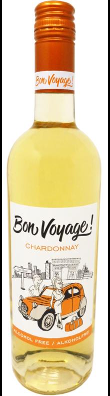 Bon Voyage Chardonnay sans alcool
