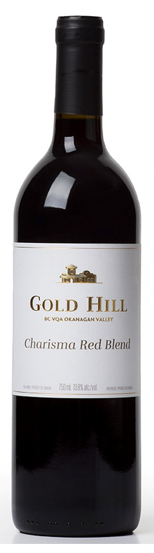 Charisma Red Blend 2016