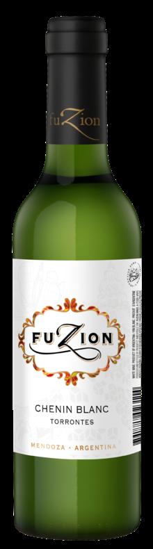 Fuzion Chenin Blanc Torrontes 375ml 2019