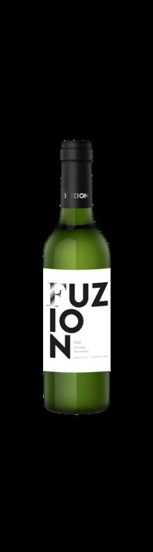 Fuzion Chenin Blanc Torrontes 375ml 2020