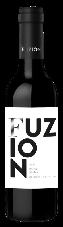 Fuzion Shiraz Malbec 375ml 2020