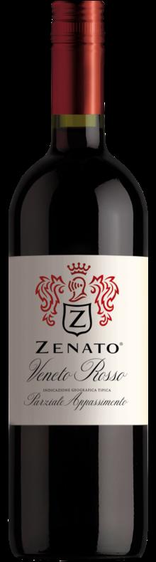 Zenato Rosso Parziale Appassimento 2016