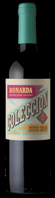 Santa Julia Coleccion Bonarda 2019