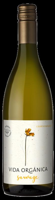 Vida Organica Sauvage Chardonnay 2020