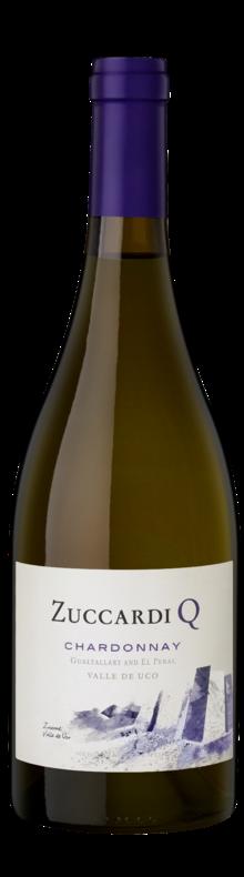 Zuccardi Q Chardonnay Valle de Uco 2019