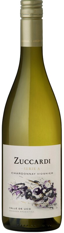 Zuccardi Série A Chardonnay-Viognier 2020