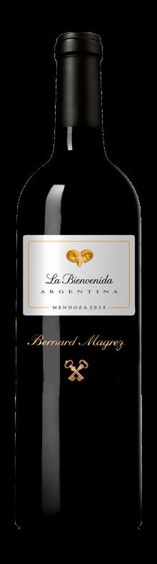Bernard Magrez La Bienvenida 2018