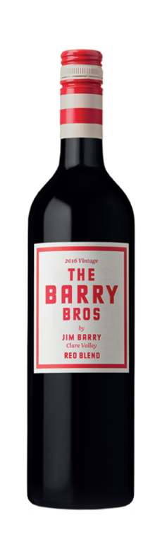 The Barry Bros 2017