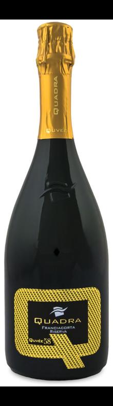 Franciacorta Quvée 72  2012