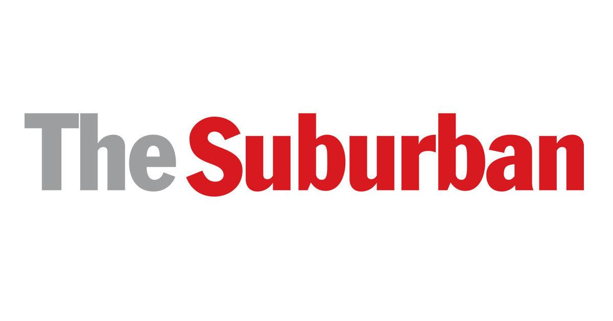 The Suburban - Mandi Robertson