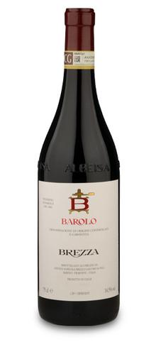 Azienda Agicola Brezza Giacomo e Figli - Barolo Classico - 2014