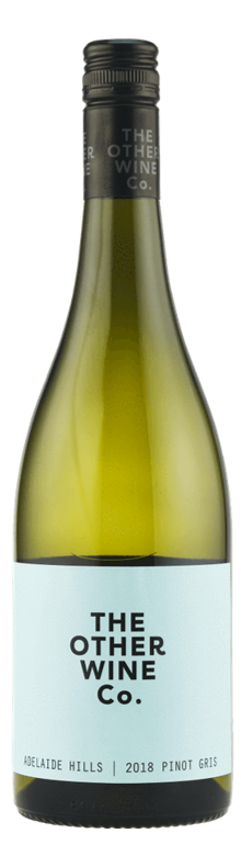 The Other Wine Co. Pinot Gris 2018
