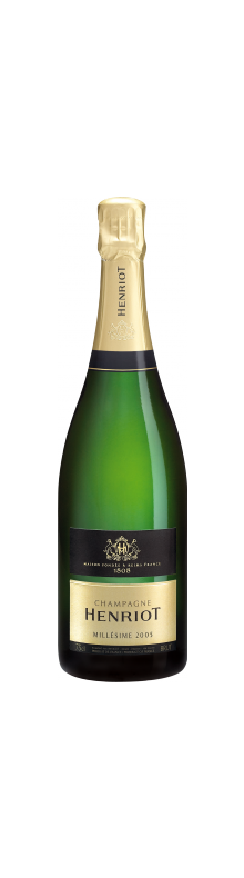 Champagne Brut 2005