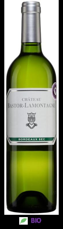 Bordeaux Sec 2018