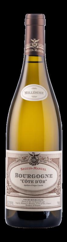 """Bourgogne """"Côte d'Or"""" 2017"""