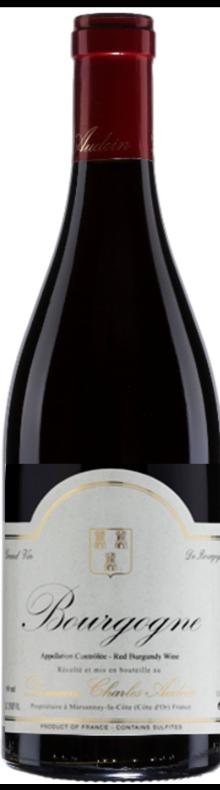 Coteaux Bourguignon Pinot Noir 2017