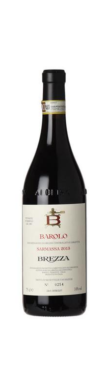 Barolo Bricco Sarmassa 2012