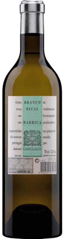 Campolargo Bical 2017