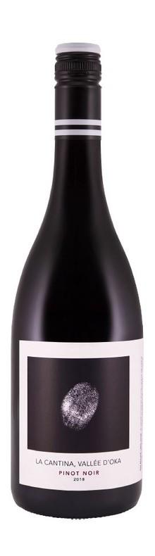 La Cantina Vallée d'Oka Pinot Noir 2018