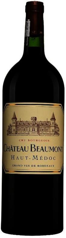 Chateau Beaumont Haut-Médoc 2015