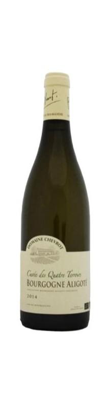 """Bourgogne Aligoté """"Cuvée des quatre Terroirs"""" 2016"""