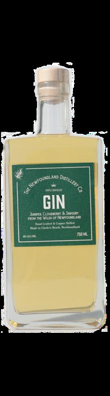 Cloudberry Gin