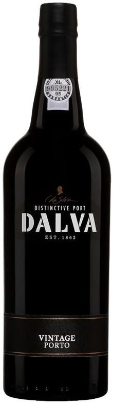 Dalva Porto Vintage 2015