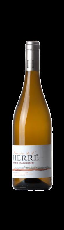Gros Menseng Côtes de Gascogne 2016
