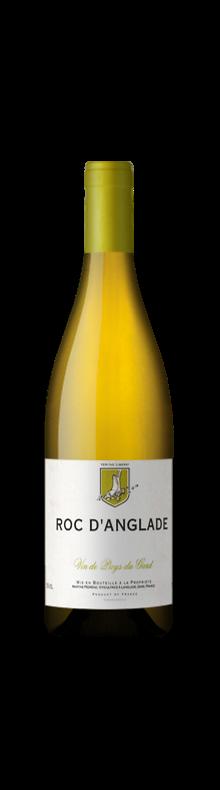 Roc d'Anglade blanc Vin de Pays du Gard 2018