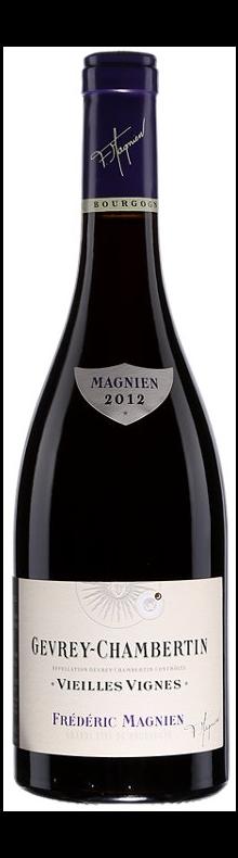 Gevrey Chambertin Vieilles Vignes 2016