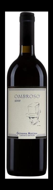 Ombroso Sangiovese di Romagna 2012