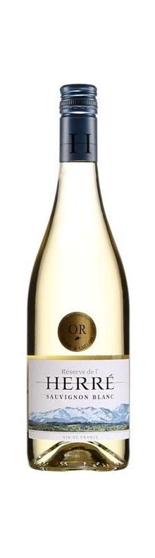 Réserve de l'Herré Sauvignon Blanc 2016