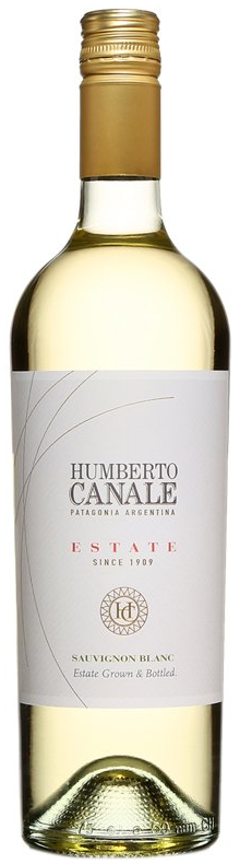 Estate Sauvignon Blanc 2018