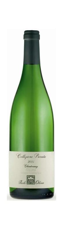 Collezione Privata Chardonnay 2017