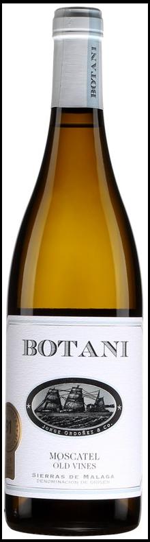 Botani Moscatel Old Vines 2015