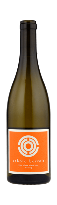 Kids of the Black Hole Riesling 2019