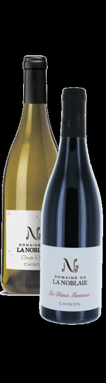 Caisse Panachée La Noblaie (6 bouteilles)