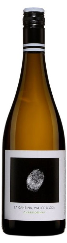 La Cantina Vallée d'Oka Chardonnay 2019