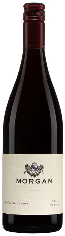 Syrah Côtes du Crow's Monterey  2016