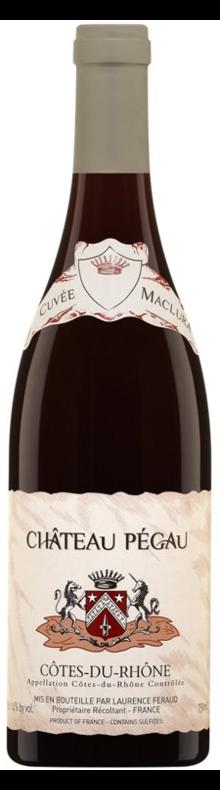Cuvée Maclura 2016