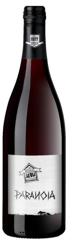 """Pinot Noir """"Paranoia"""" Rotwein Trocken Pinot Noir Pfalz"""