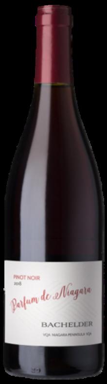 Parfum Niagara Pinot Noir 2018