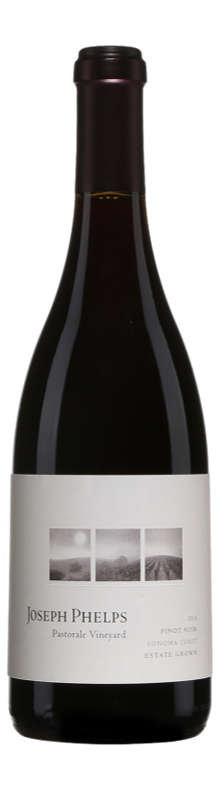 Pastorale Vineyard Pinot Noir Californie 2016