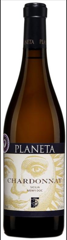 Chardonnay Sicilia Menfi 2018