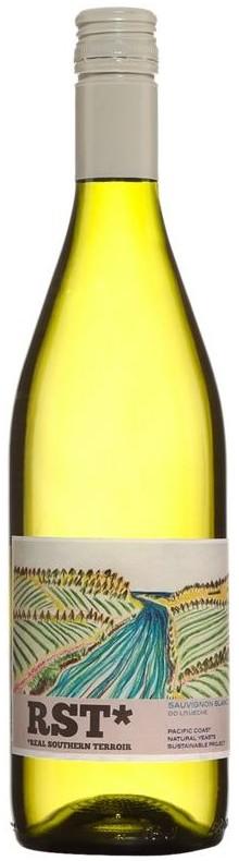 RST Sauvignon Blanc Litueche Valle de Rapel 2017