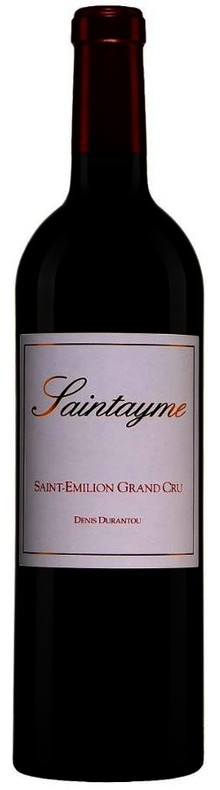 Saintayme Saint-Emilion Grand Cru 2014