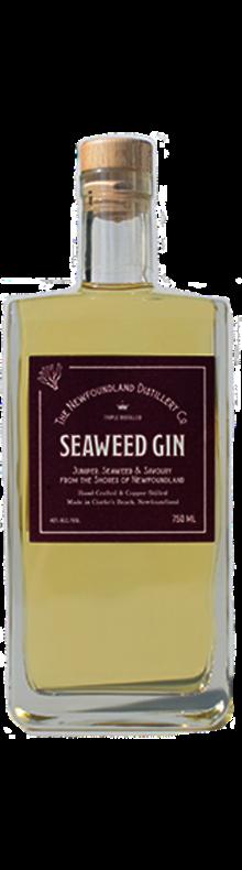Seaweed Gin