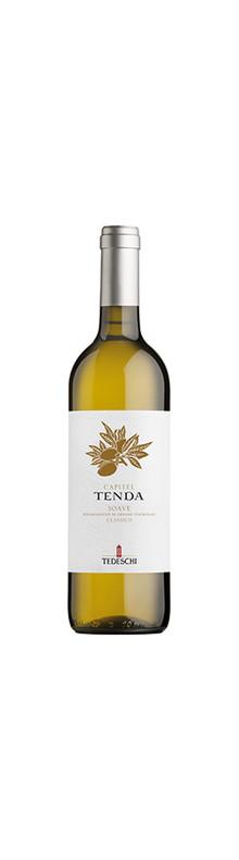 Capitel Tenda Soave Classico 2018