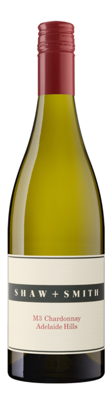 Shaw + Smith M3 Chardonnay 2017