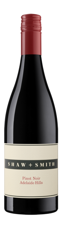 Shaw + Smith Pinot Noir 2018